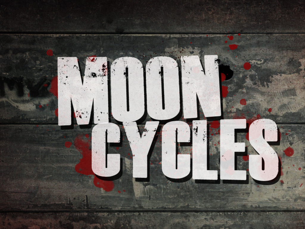 MOON CYCLES: SEASON TWO's video poster