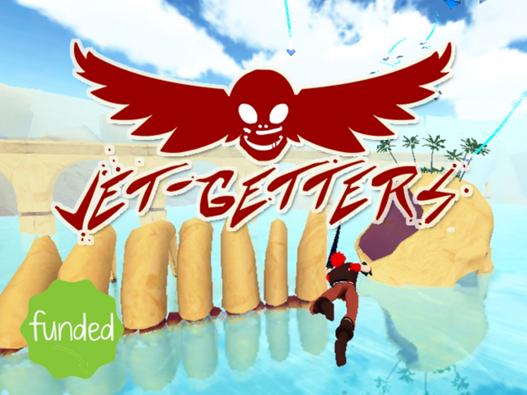 JetGetters - Hijack Jets Midair (Canceled)'s video poster