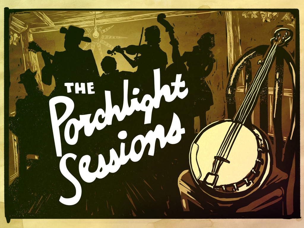 The Porchlight Sessions's video poster
