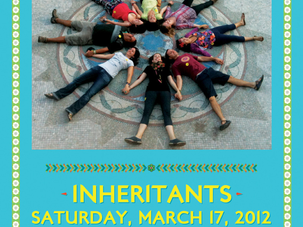 Elements of Culture, Inheritants's video poster