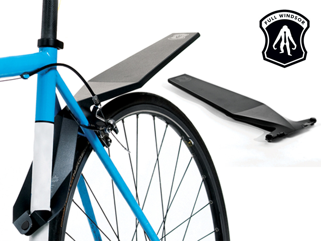 Quickfix and Foldnfix Foldable Bike Fenders's video poster