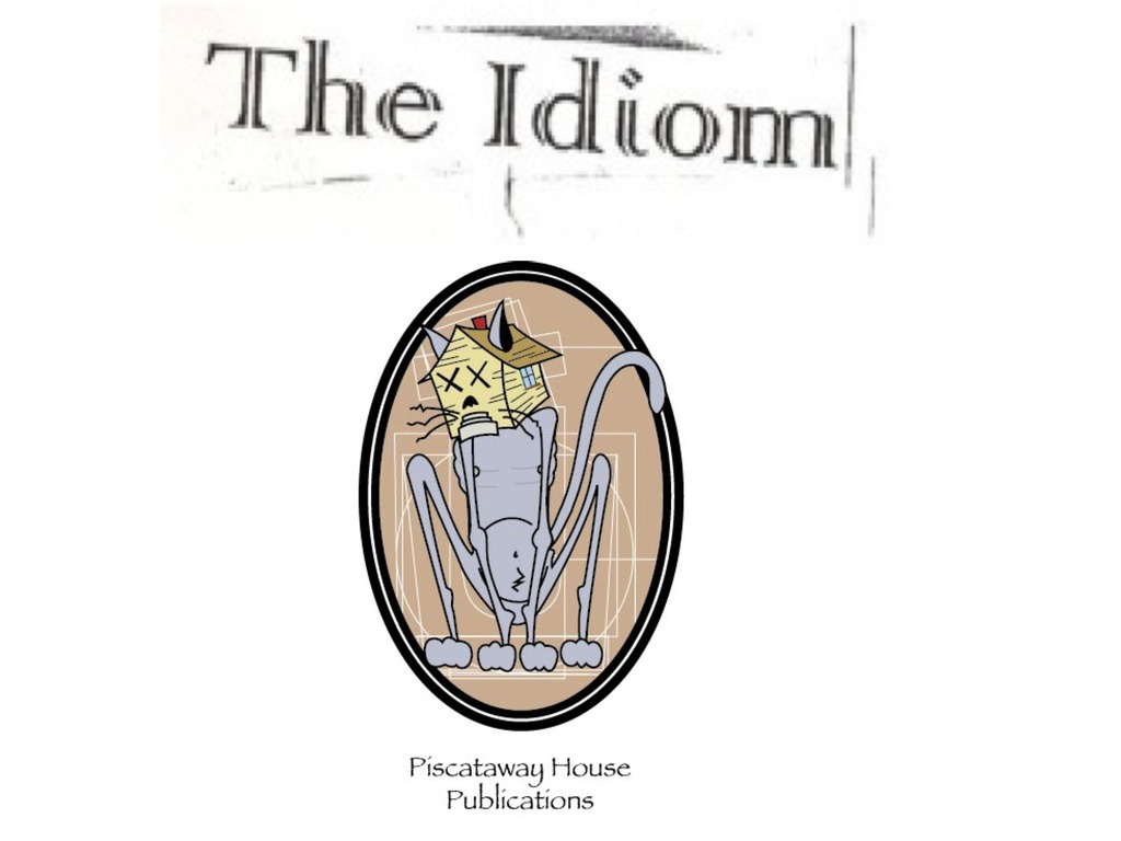 The Idiom Magazine at The Brooklyn Book Festival's video poster