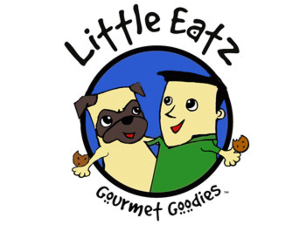 Little Eatz, The Treat You BOTH Can Eat!'s video poster