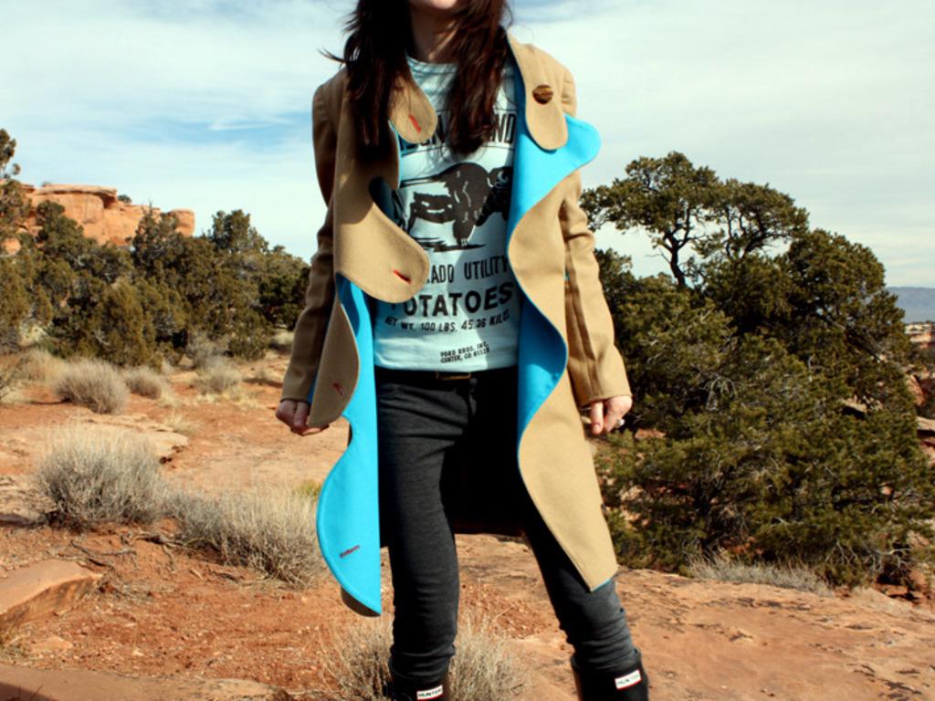 "Fashion Meets ""Whiskey"" a Fashion-Forward Americana's video poster"
