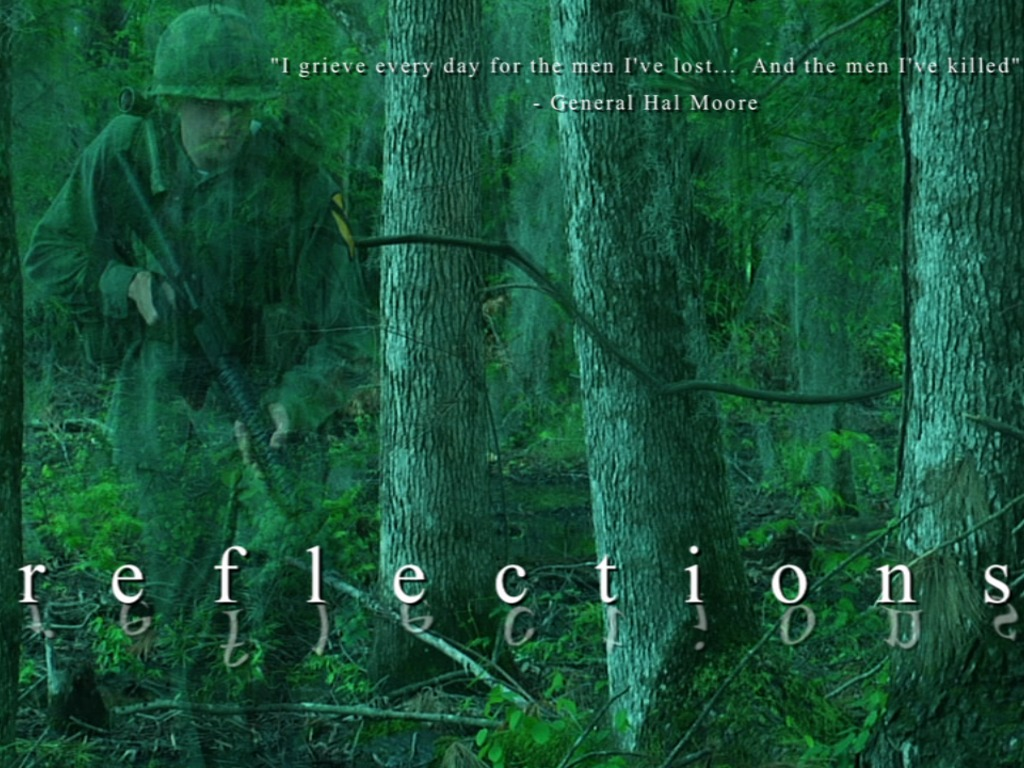 Reflections's video poster