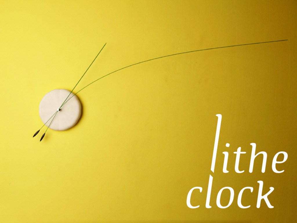 Lithe Clock: Dance Through Time's video poster