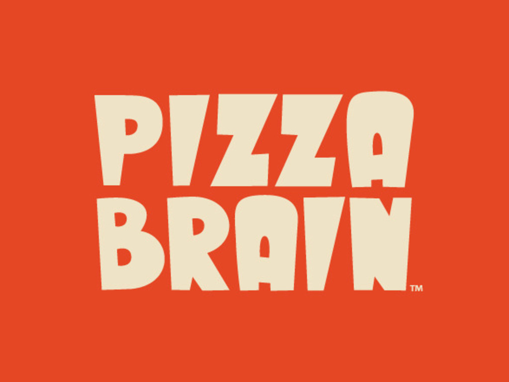 Pizza Brain: The World's First Pizza Museum & Restaurant's video poster