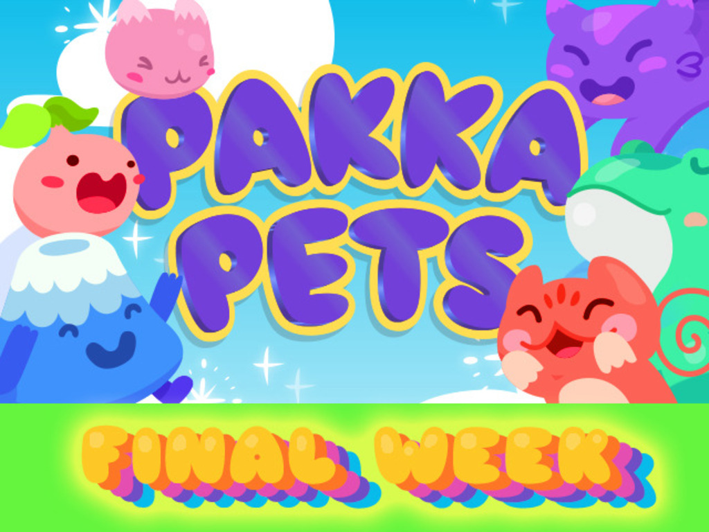 Pakka Pets's video poster