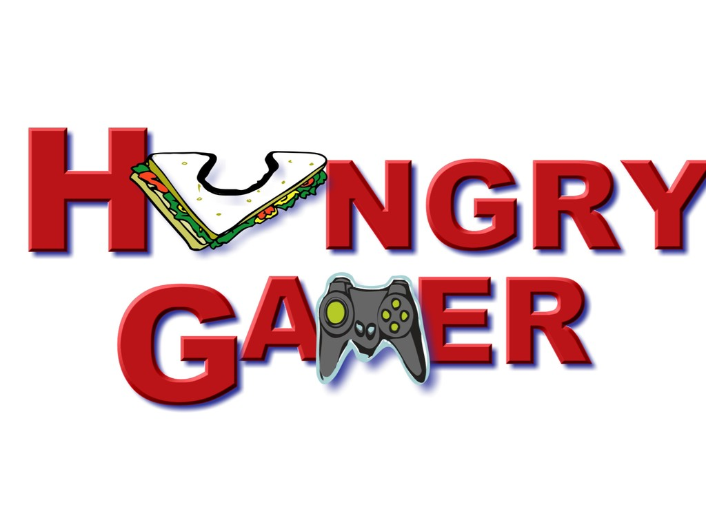 Feed the Hungry Gamer!'s video poster