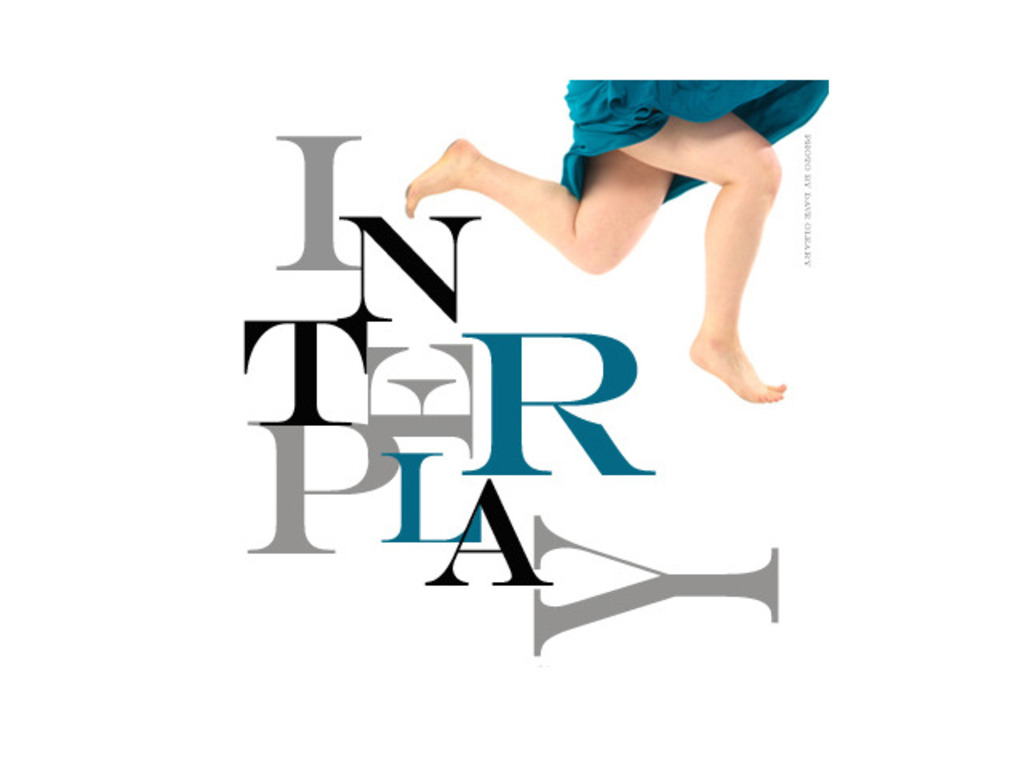 """TRANSForm Dance Collective presents """"Interplay""""'s video poster"""