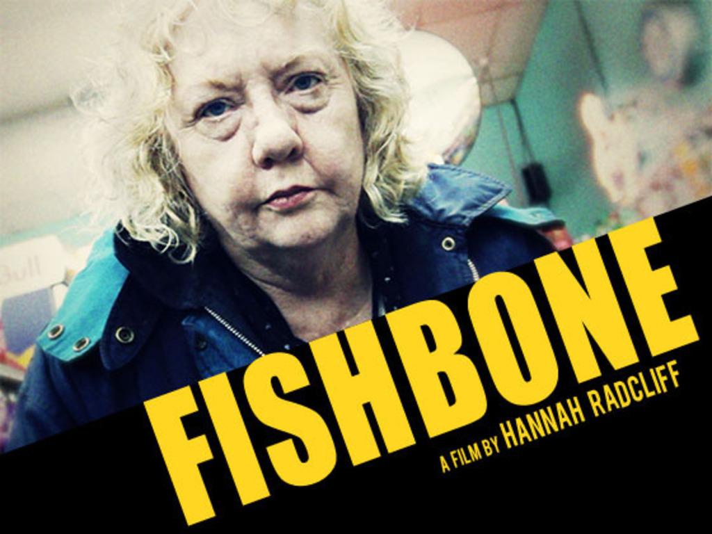 FISHBONE's video poster