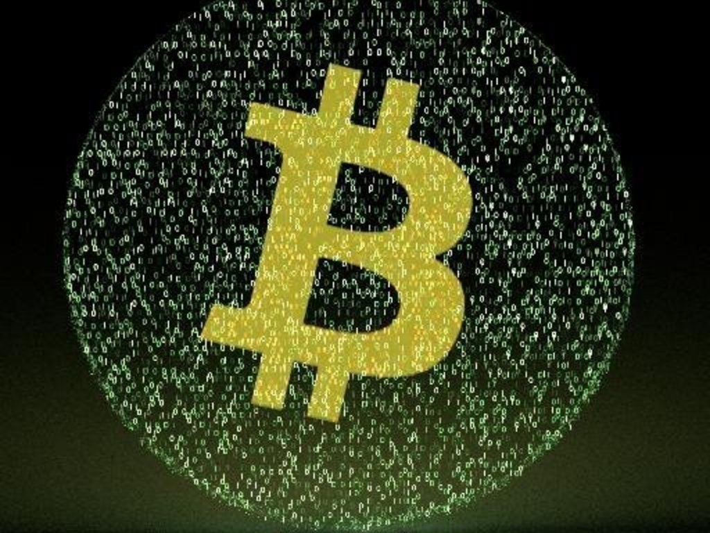 Bitcoin: The End of Money As We Know It's video poster