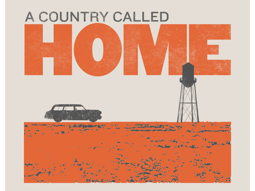 A Country Called Home's video poster
