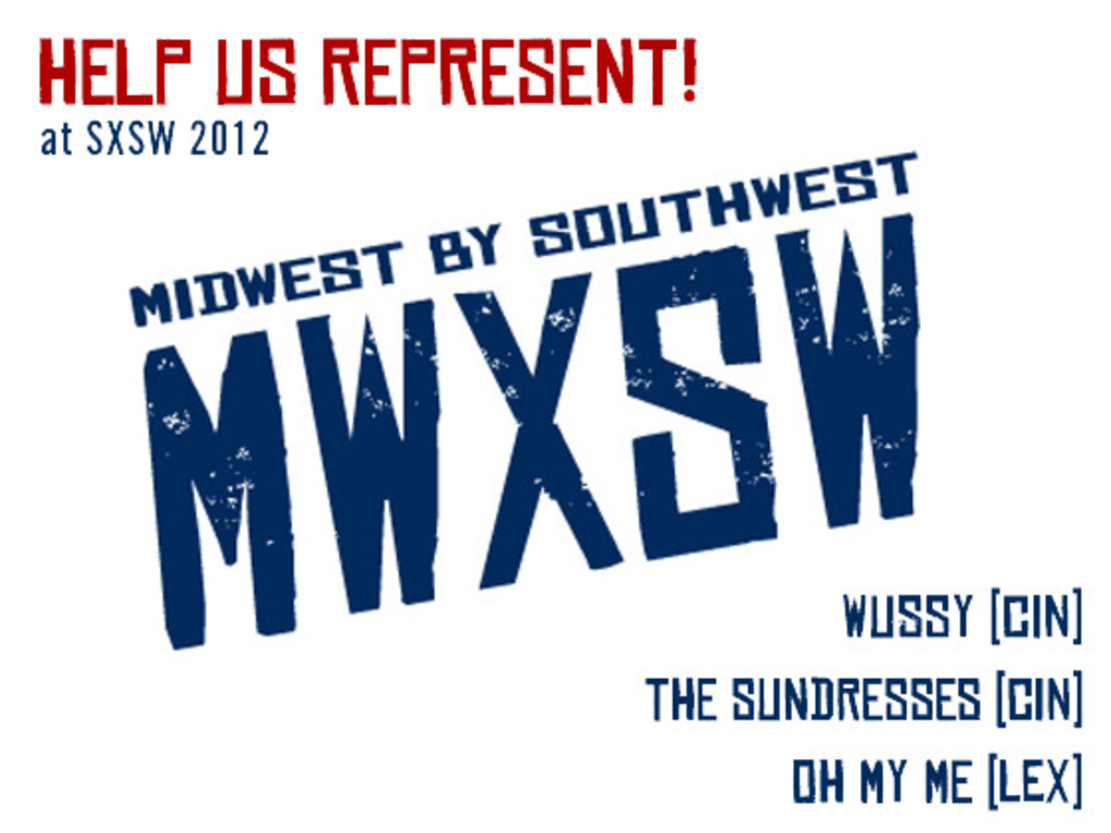 MIDWEST BY SOUTHWEST - A Midwestern Invasion of SXSW's video poster