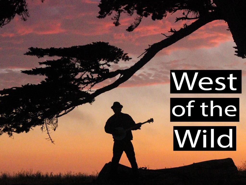West of the Wild's Fingerpickin' Folk Album!'s video poster