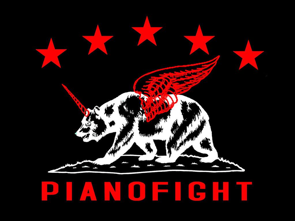 PianoFight: SF's Next Landmark Entertainment Venue's video poster