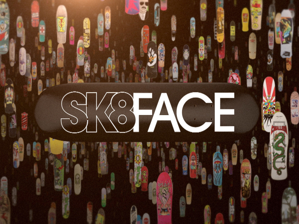 SK8FACE FILM (Canceled)'s video poster