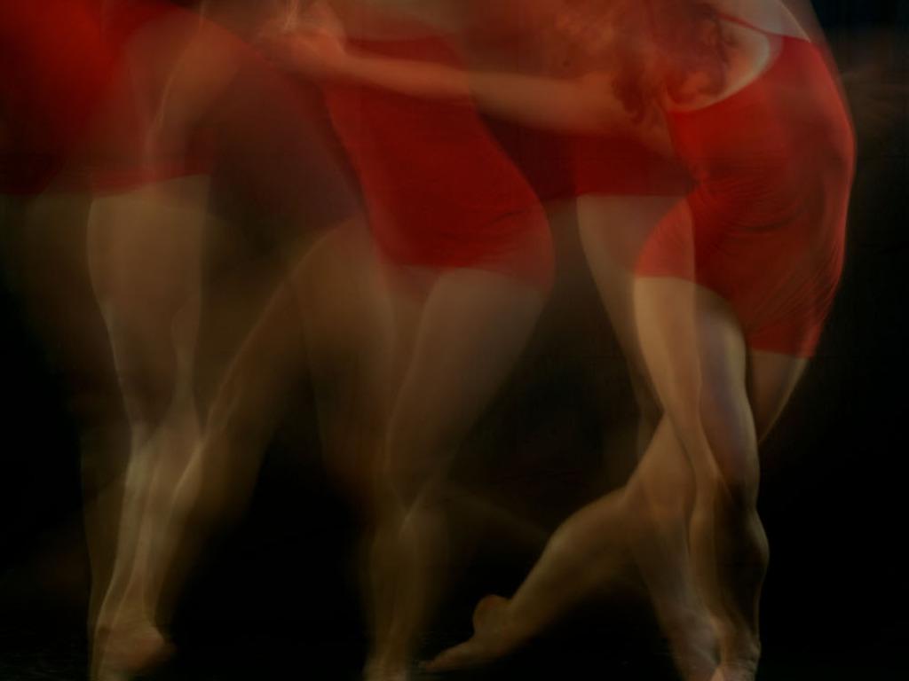 Inaugural Charleston Dance Festival 2012's video poster
