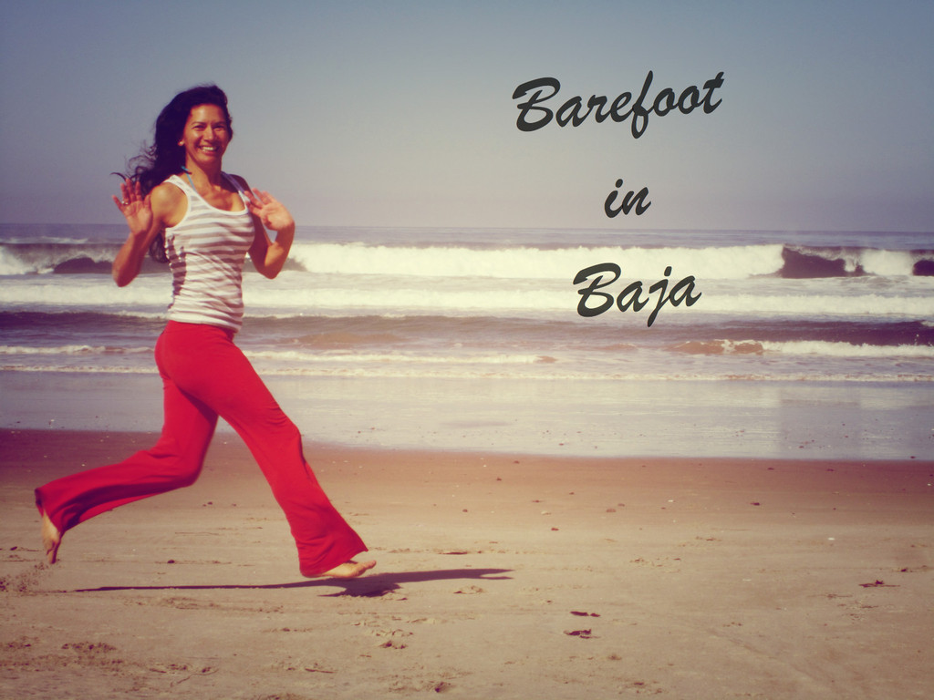 Barefoot in Baja (Canceled)'s video poster