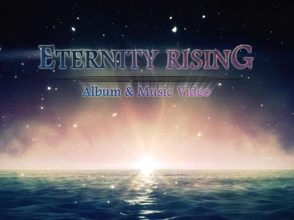 Eternity Rising: Science Fiction Score & Animation's video poster