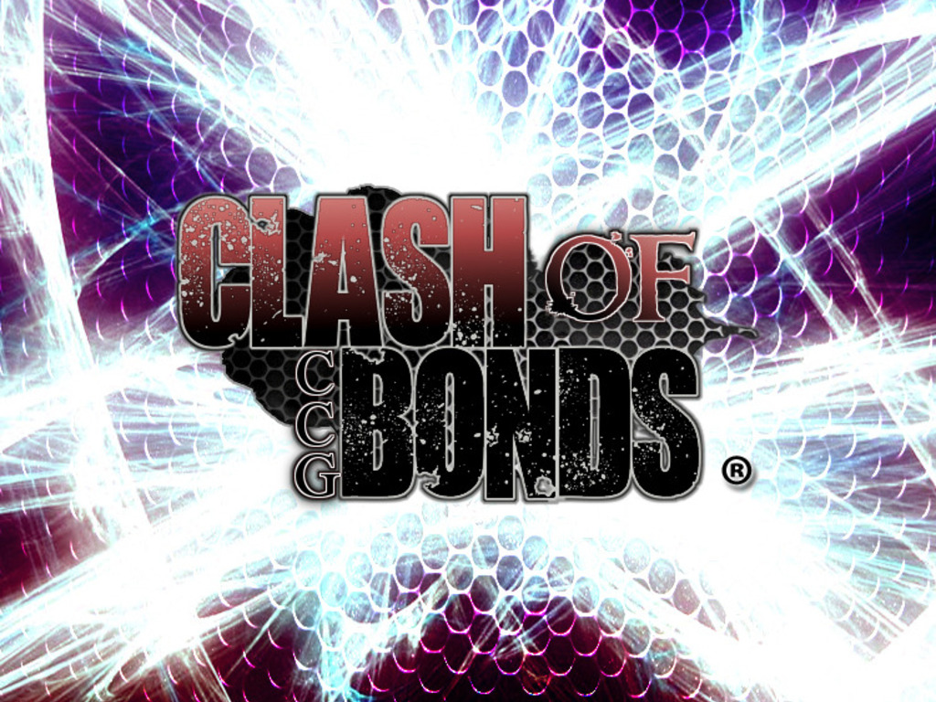 Clash of Bonds CCG (Canceled)'s video poster