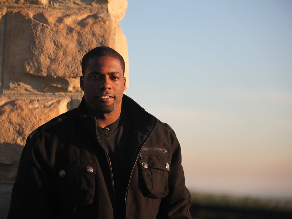 The Brian Banks Story's video poster