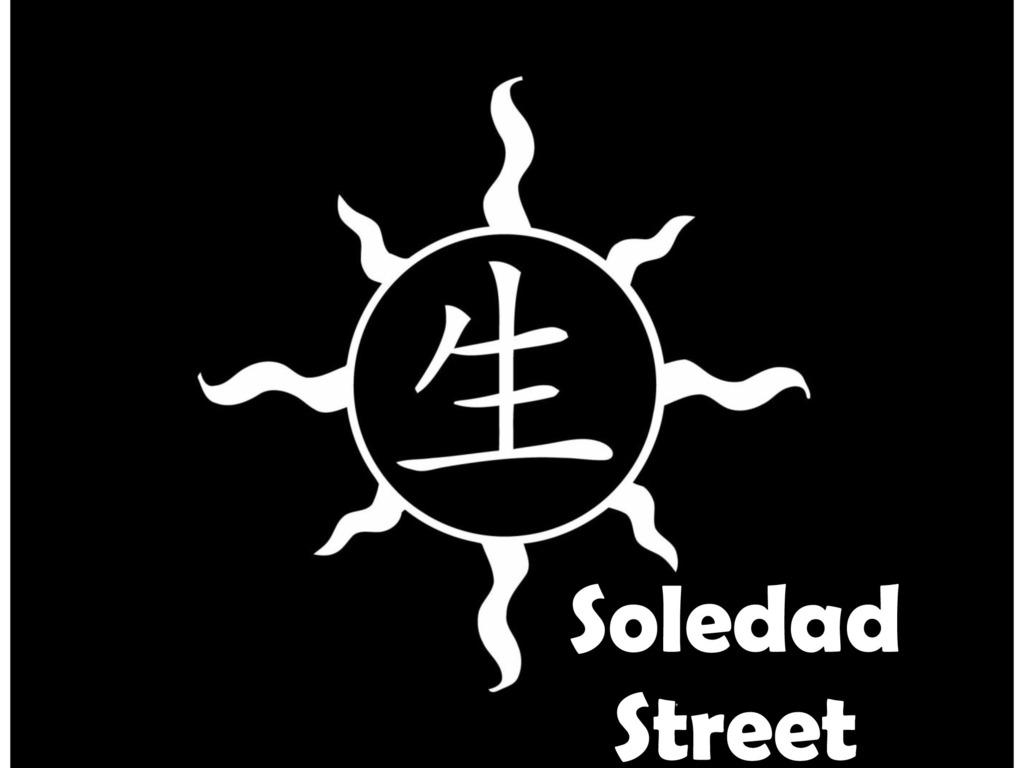 Soledad Street Apparel's video poster