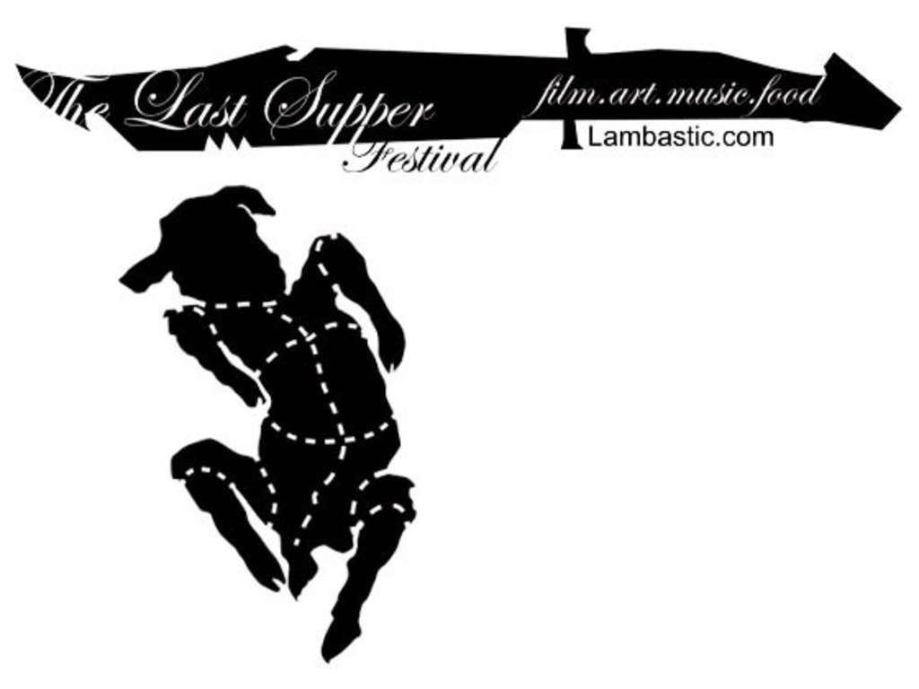 The Last Supper Festival's video poster