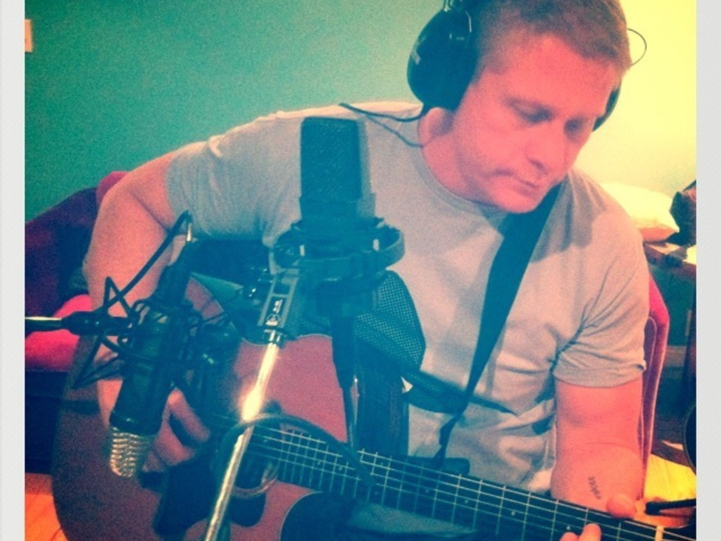 Help Sean Forrest record album with Grammy-winning producer!'s video poster
