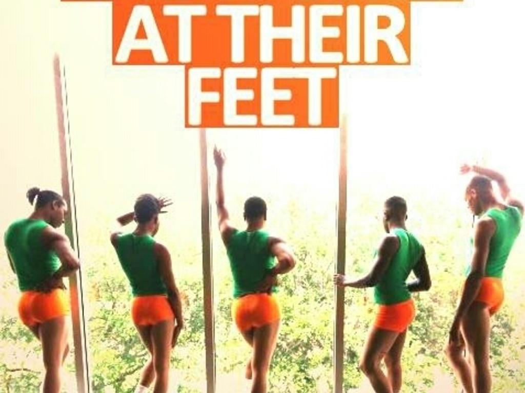 Prancing Elites: High Road to Fame's video poster