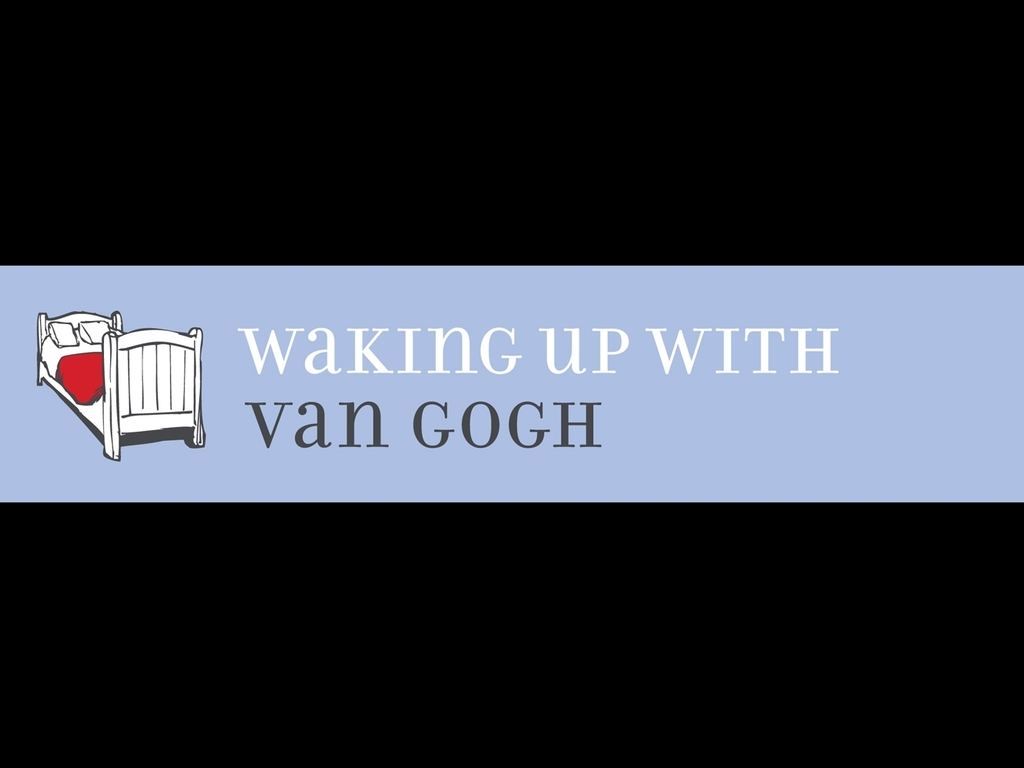 Waking Up with Van Gogh's video poster