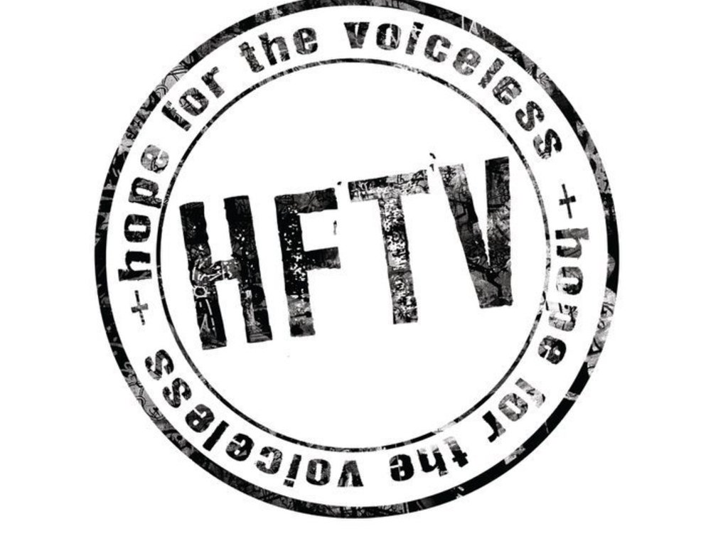 Doc. on DEMAND for Human Trafficking- Hope for the Voiceless's video poster