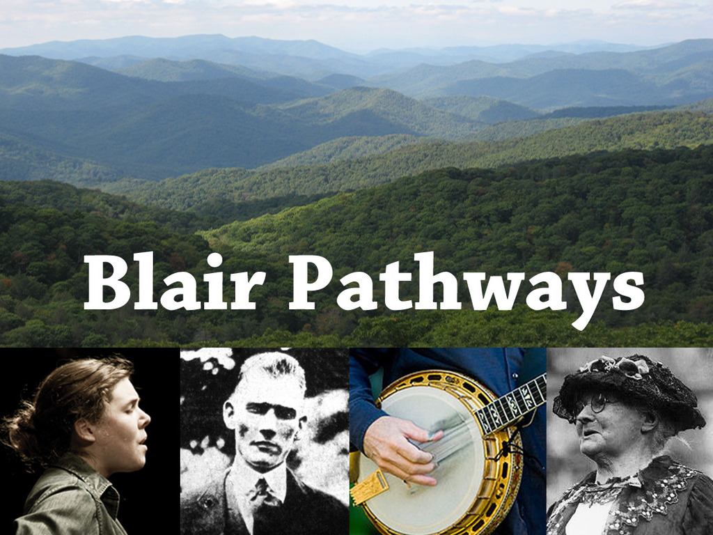 Blair Pathways: A Music CD of the West Virginia Mine Wars's video poster