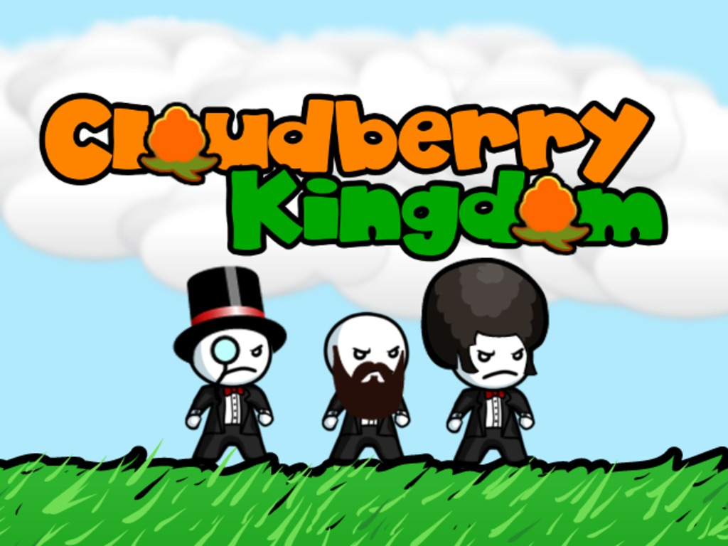 Cloudberry Kingdom's video poster