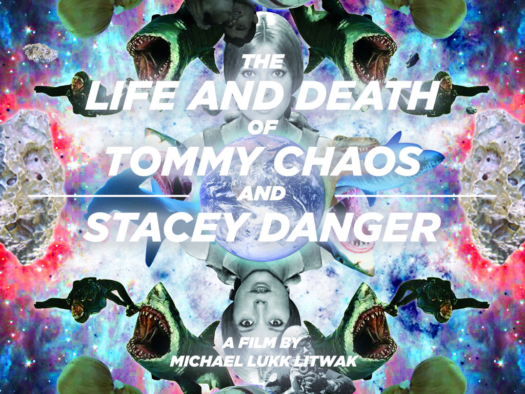 The Life and Death of Tommy Chaos and Stacey Danger's video poster