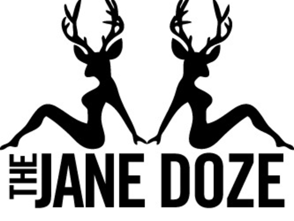 Send The Jane Doze to SXSW!'s video poster