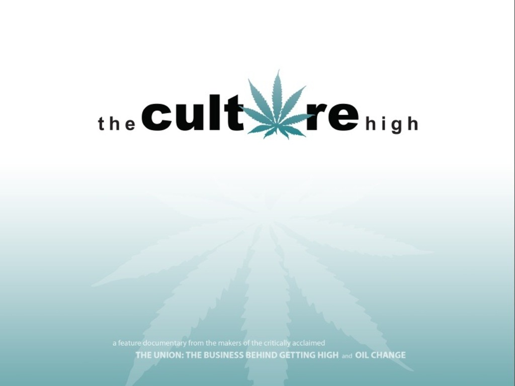 The Culture High's video poster