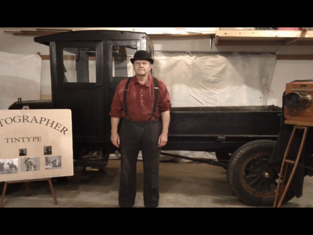 Model T Tintypes's video poster