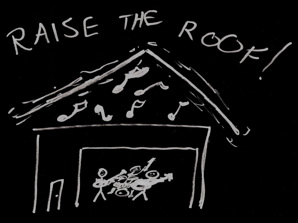 Raise The Roof !'s video poster