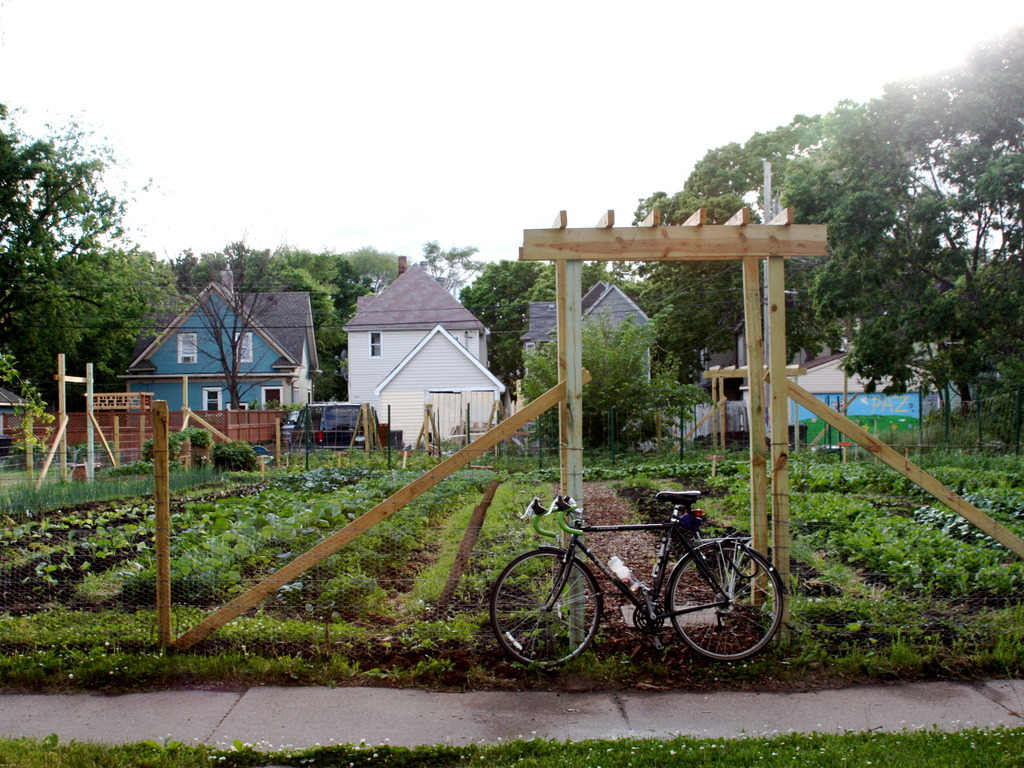 Vacant Lots to Vibrant Urban Farms's video poster