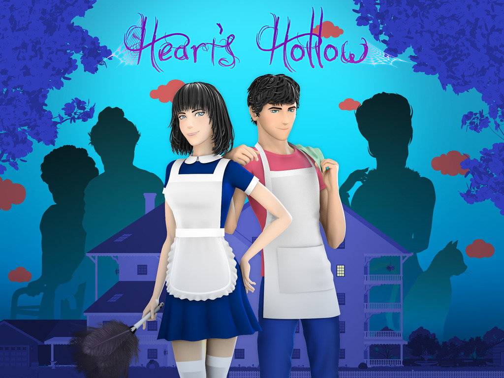 Heart's Hollow's video poster