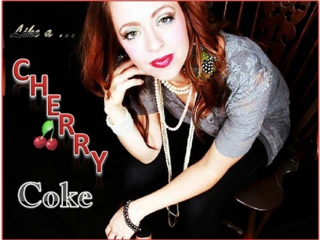 Emily Satterlee and The Cherry Coke EP's video poster