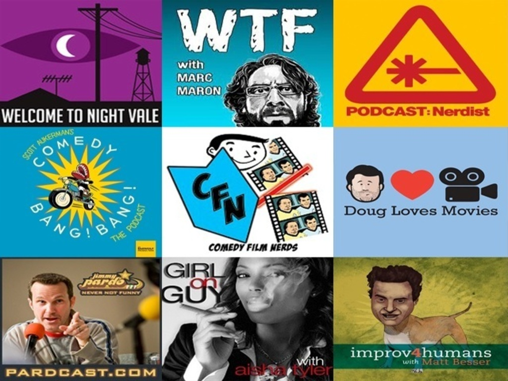 Ear Buds: The Podcasting Documentary's video poster