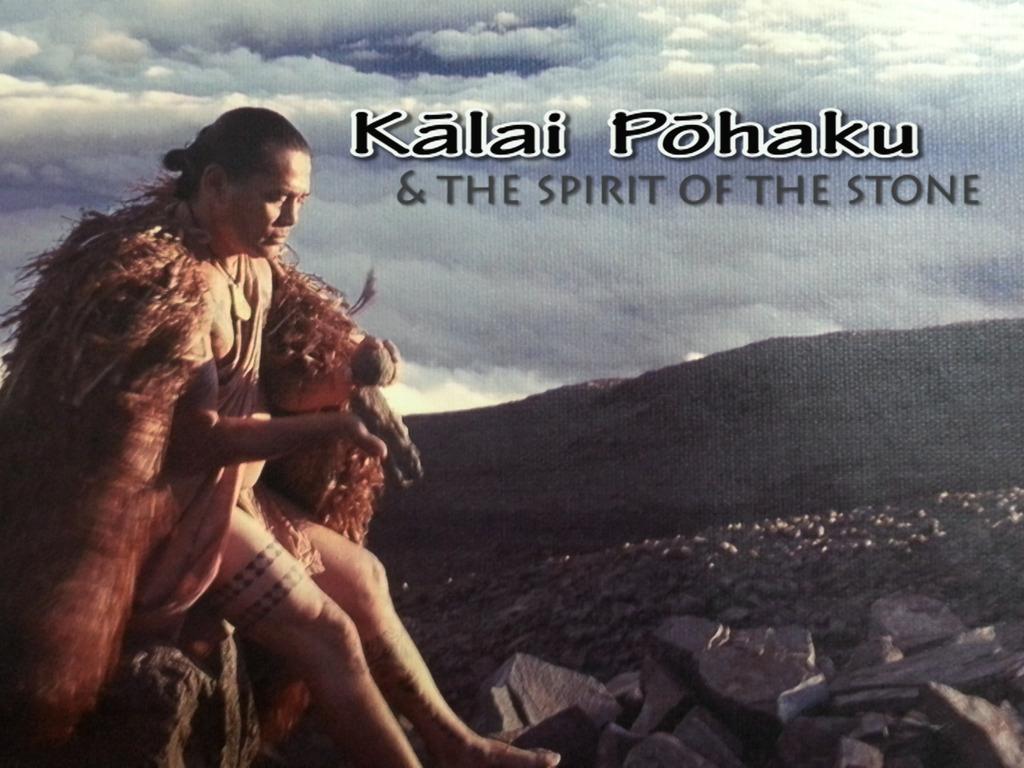 Kālai Pōhaku & the Spirit of the Stone (Canceled)'s video poster