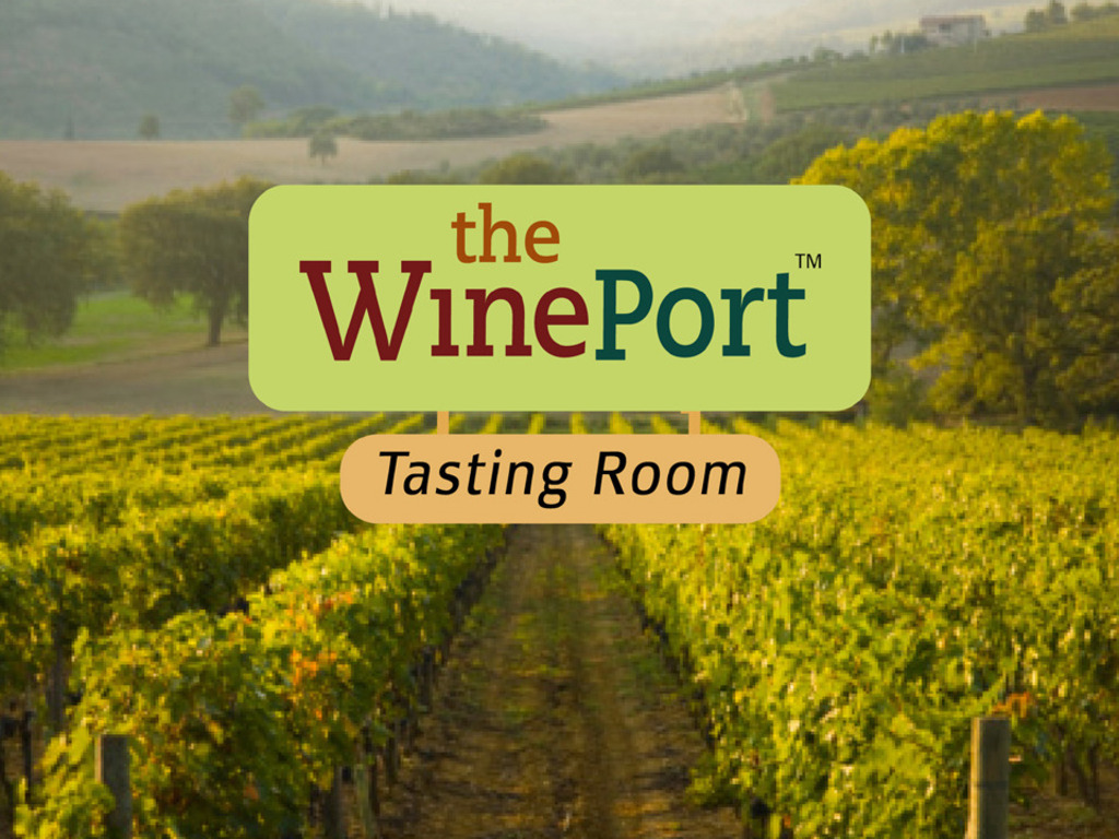 The WinePort: A Portable Tasting Room (Canceled)'s video poster