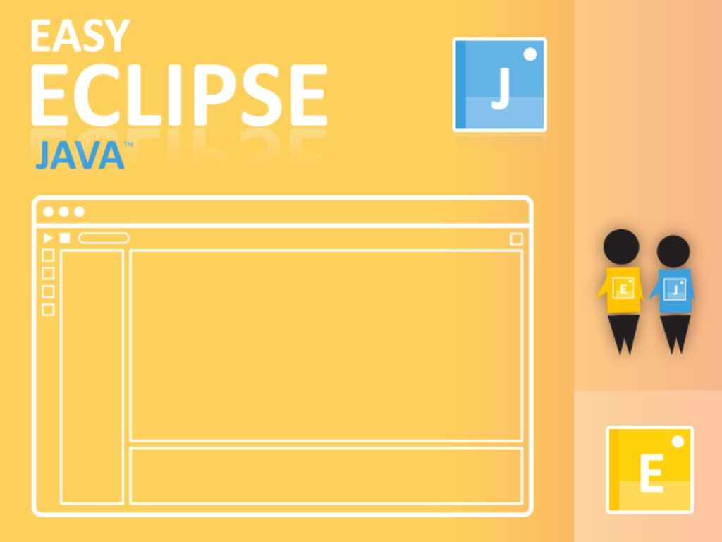 EasyEclipse for Java's video poster