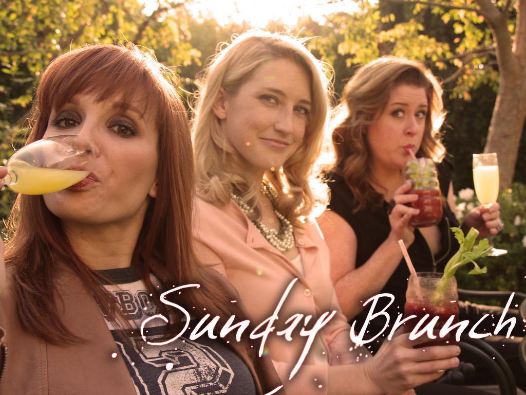 Sunday Brunch The Series's video poster