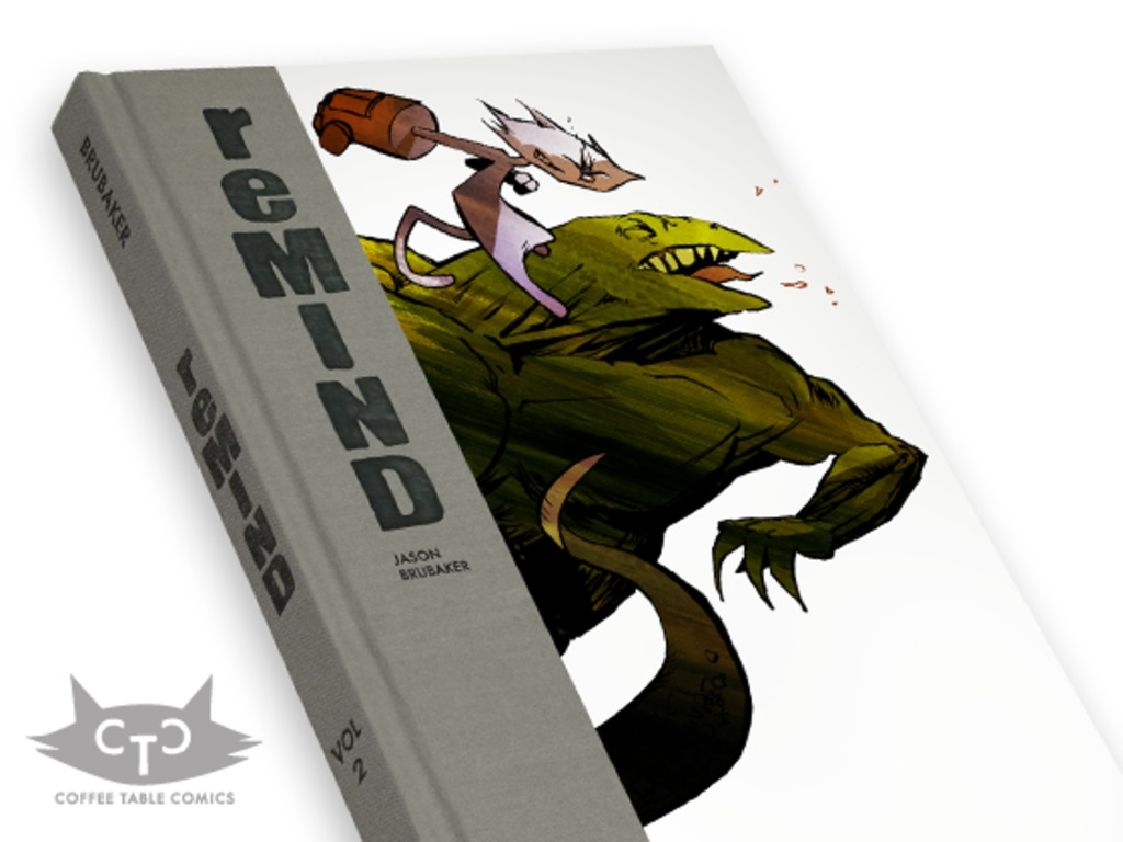 reMIND: Volume 2 & Box Set's video poster