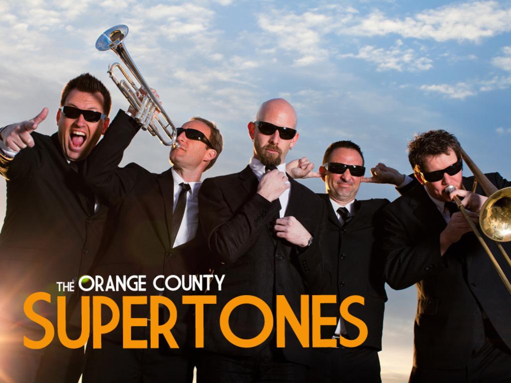 OC Supertones New Album!!!'s video poster