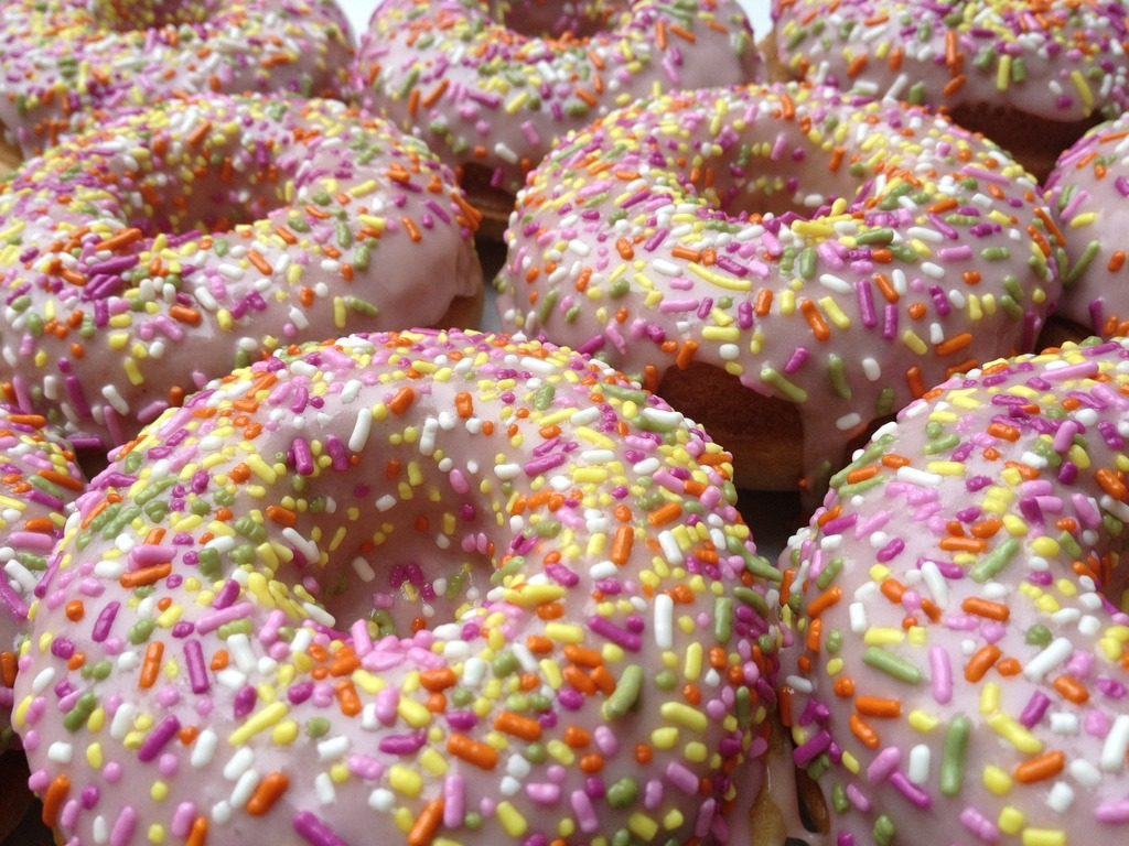Revolution Doughnuts's video poster